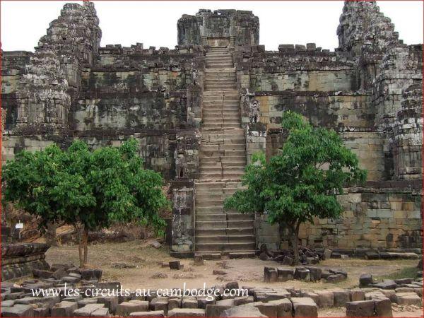 Phnom Bakhen.Angkor
