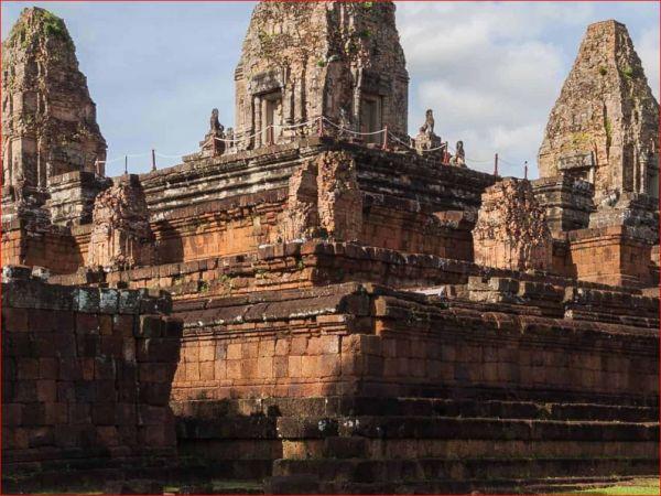 Pre Rup.temple