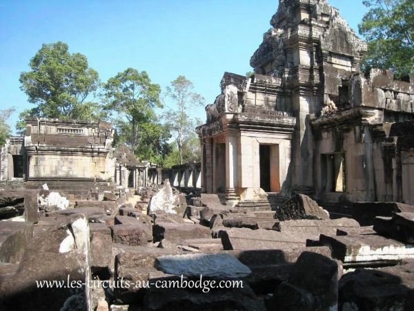 Siem Reap Temple TaKeo.temple Angkor
