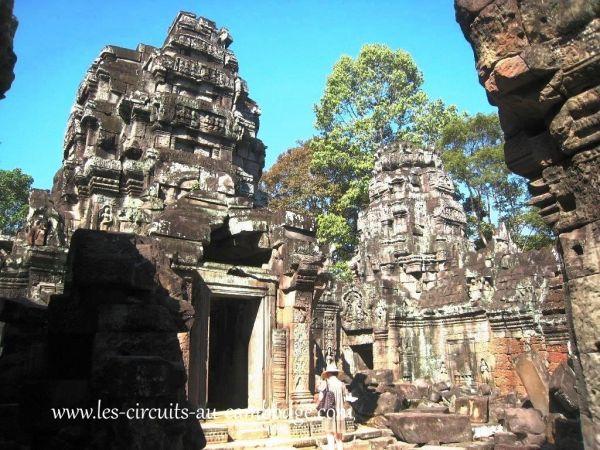 Temple Ta Som Angkor Temple Angkor